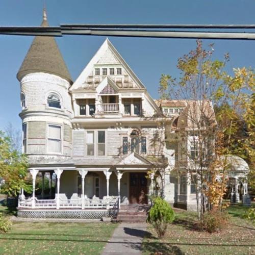 W. H. Dorrance House In Camden, NY (Google Maps