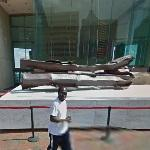 'Maryland 9/11 Memorial' by Ziger/Snead Architects (StreetView)