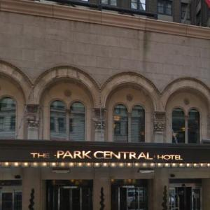 Park Central Hotel (StreetView)