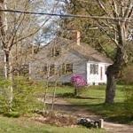 William Briggs Homestead