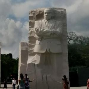 Martin Luther King, Jr. Memorial (StreetView)
