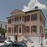 John Mark Verdier House (StreetView)
