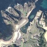 Ballintoy harbour (Google Maps)
