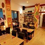 Yatiri restaurant