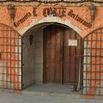 La Corte restaurant (StreetView)