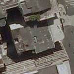 Niemeyer Office by Oscar Niemeyer (Google Maps)