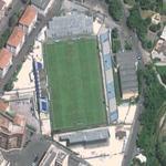 Stadio Comunale Matusa (Google Maps)