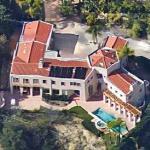 Ron Andrikian's House (Google Maps)