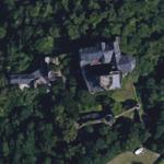 Burg Lahneck (Google Maps)