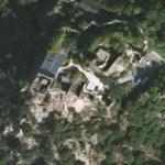 Burg Liebenstein Rheintal (Google Maps)