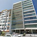 Edifício Pasteur by Oscar Niemeyer (StreetView)