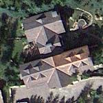 Mike Shannon's House (Google Maps)
