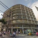 Banco do Brasil by Oscar Niemeyer (StreetView)