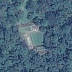 Mayan ruins of Quiriguá (Google Maps)