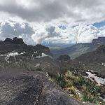 View from Mount Roraima