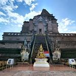 Wat Chedi Luang (StreetView)