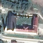 Guča Gora Monastery (Google Maps)