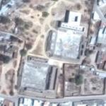 Zapotec ruins of Mitla (Google Maps)