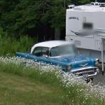 1957 Chevrolet Bel Air (StreetView)