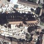 Freiburg Münster (Google Maps)