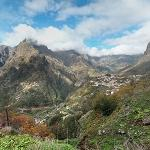 Valley of the Nuns (StreetView)