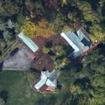 Keland House by Frank Lloyd Wright (Google Maps)