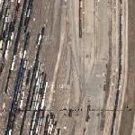 Tulsa Train Depot (Google Maps)