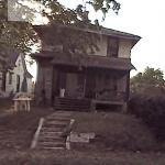 Dick Van Dyke's childhood home