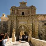 "Mdina Gate (""Game of Thrones"")"