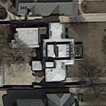 Oscar B. Balch House by Frank Lloyd Wright