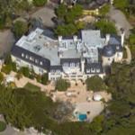 Robert Thomas' House (Google Maps)