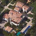 John M. Malcolm's House (Google Maps)