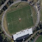Virginia Cavaliers men's soccer (Google Maps)