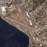 Aeroporto di Reggio Calabria (REG)