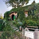 Bilbo Baggins Bag End