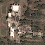 Laxmi Vilas Palace (Google Maps)