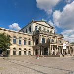 Hannover Opernhaus (StreetView)