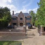 Alexandra Burke's House