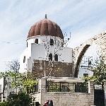 Mausoleum of Saladin (StreetView)