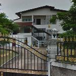 Embassy of North Korea in Laos (StreetView)