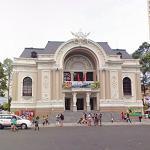 Municipal Theatre of Ho Chi Minh City (StreetView)