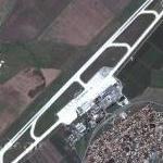 Bourgas Airport (BOJ/LBBG)