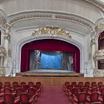 Azerbaijan State Academic Opera and Ballet Theater (StreetView)