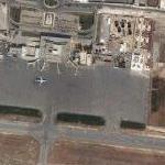 Aleppo Int'l Airport (ALP/OSAP)