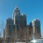 Triumph of Astana (StreetView)