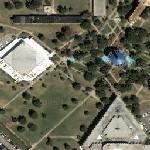Oral Roberts University (Google Maps)