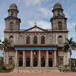 Old Cathedral of Managua (StreetView)