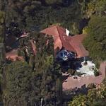 Carole Cramer's House (Google Maps)