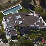 Joe Horacek's House (Google Maps)