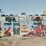 Mad Max 2 Museum (StreetView)